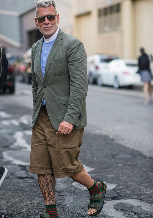 NY Fashion Week 02
