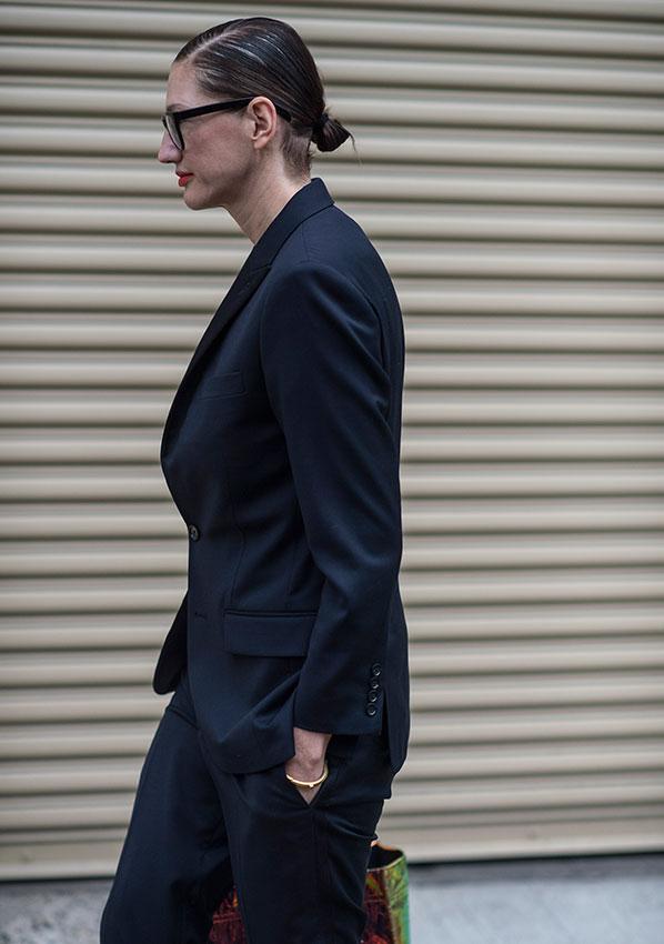 NY Fashion Week 05 -jenna-lyons