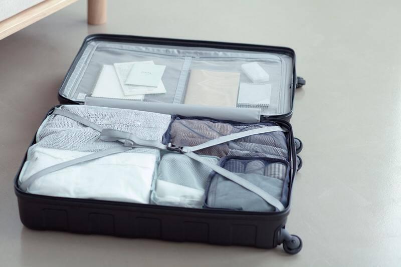 行李箱圖二