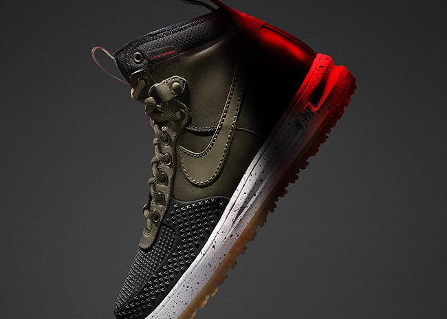 Nike Lunar Force 1 Duck Boot4