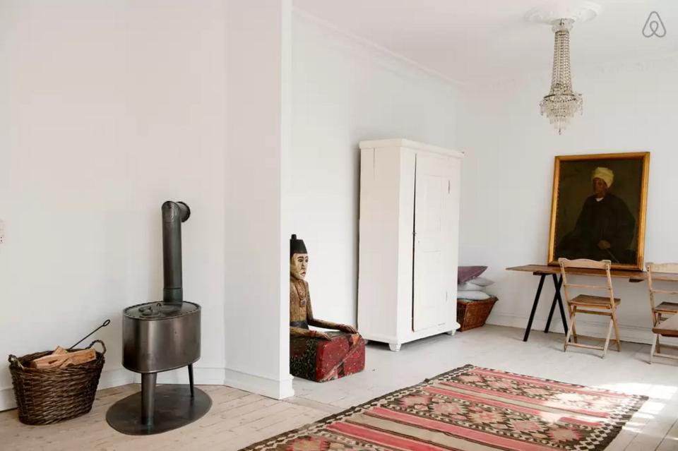 villa apartment4