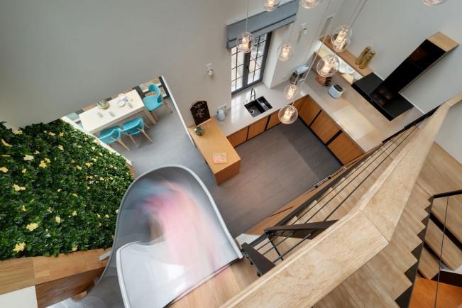 Apartment-with-a-slide-Ki-Design-Studio-1