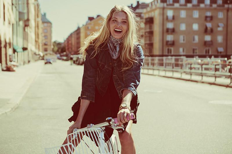 Elsa-Hosk-Velosophy-Bicycles-Campaign