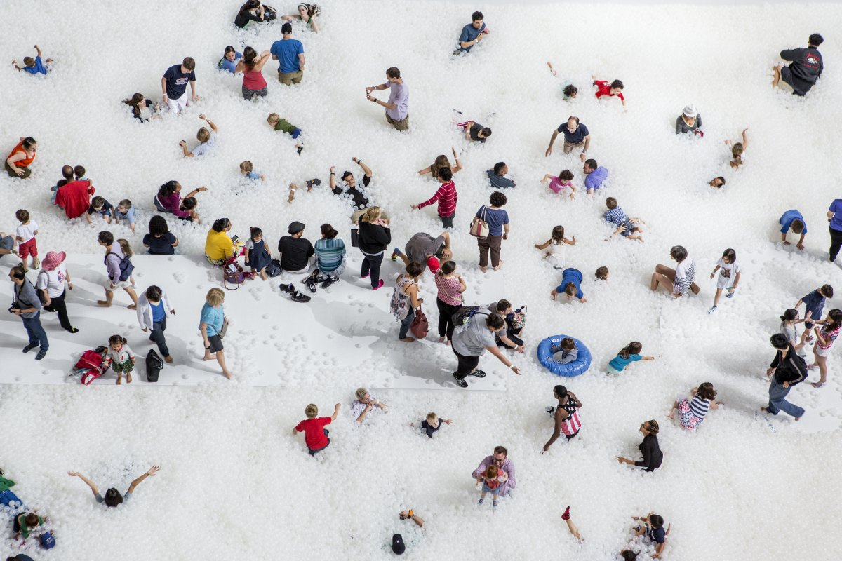 the-museum-collaborated-with-snarkitecture--a-brooklyn-based-design-studio--to-build-its-largest-public-installation-ever