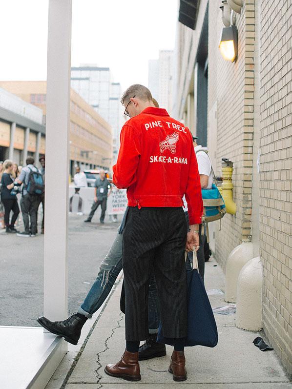 NY Fashion Week 03