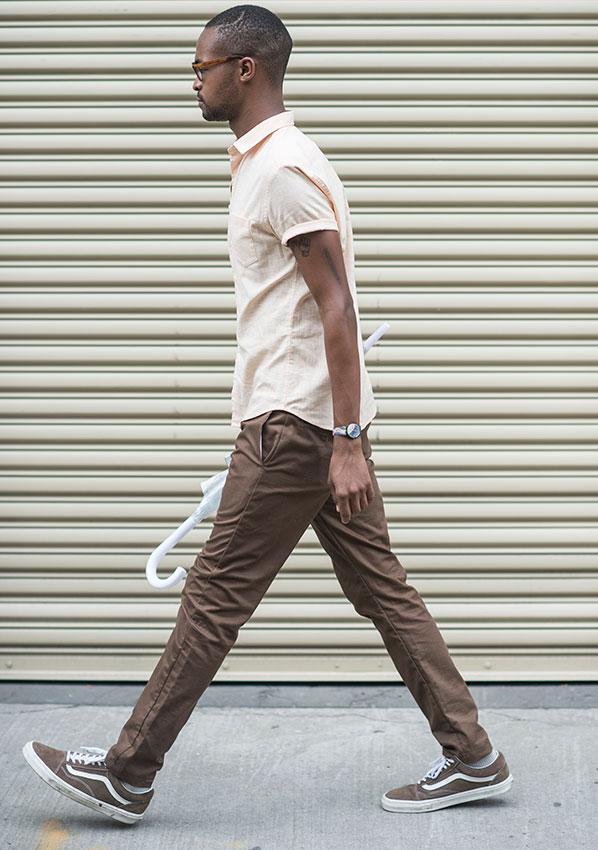 NY Fashion Week 04