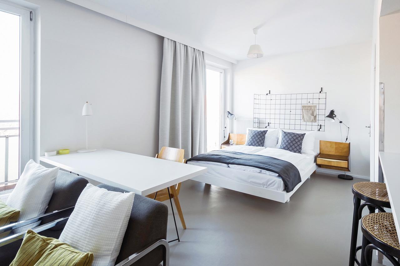Magdas hotel-Vienna01