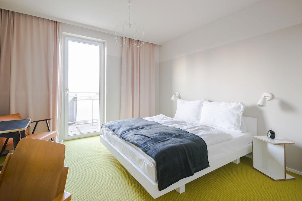 Magdas hotel-Vienna08