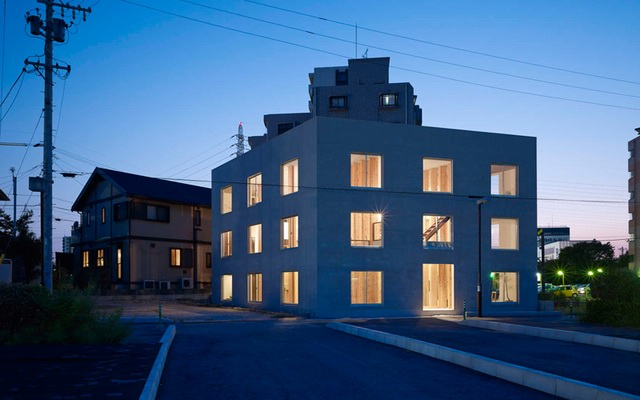 Mamiya-Shinichi-Design-Studio-Office-1