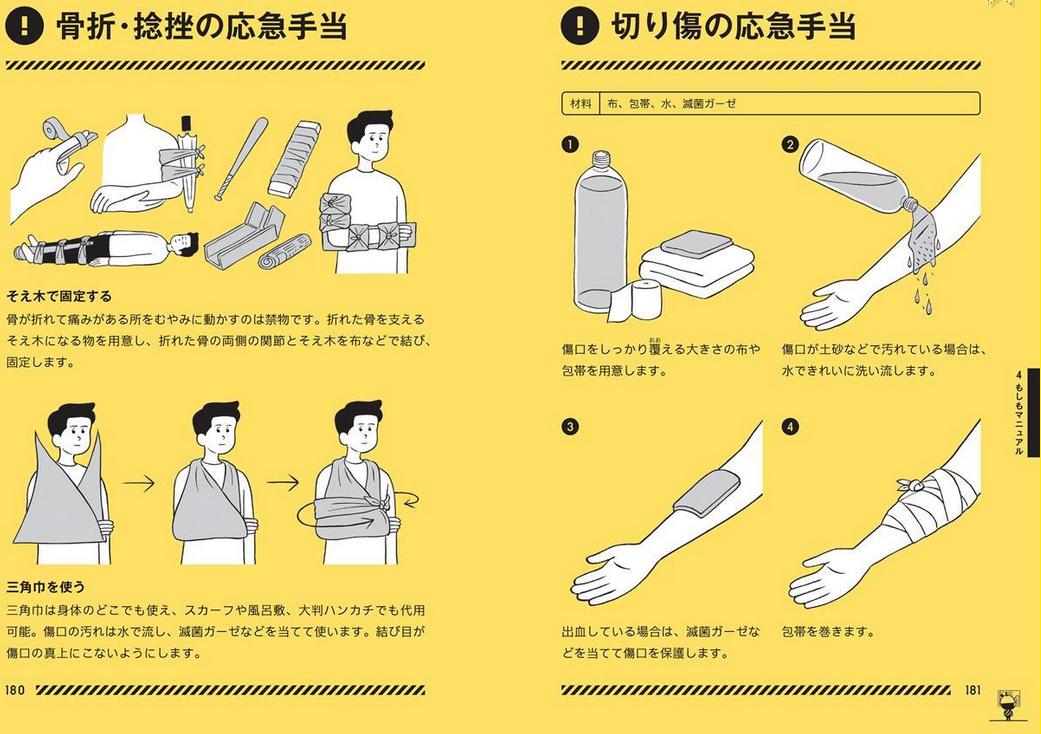 Tokyo-Bousai-disaster-prepardeness-guide-4
