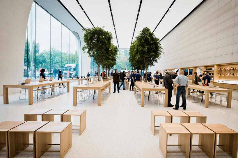 jony-ive-apple-store-brussels-interiors-designboom-02