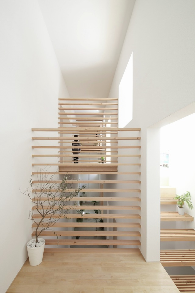 House-in-Yamanote-5