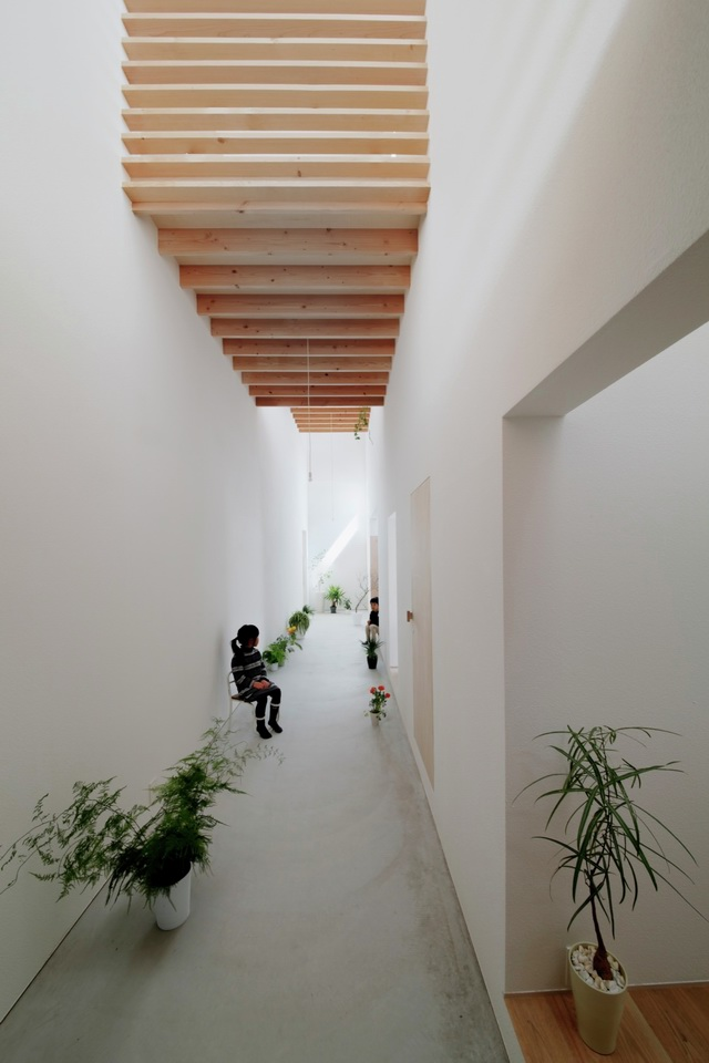 House-in-Yamanote-7
