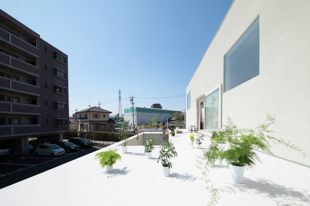 House-in-Yamanote-13