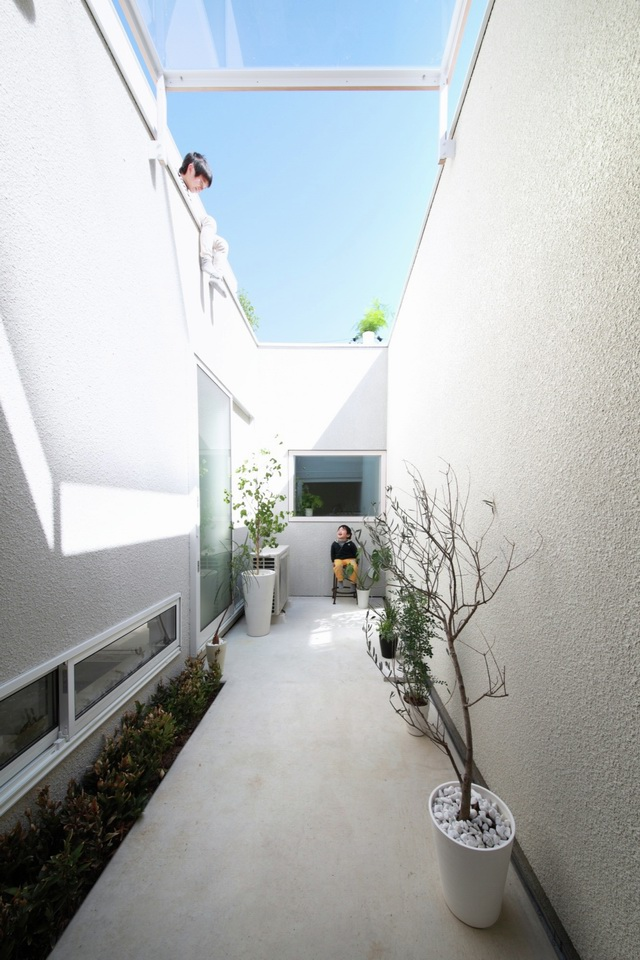 House-in-Yamanote-17