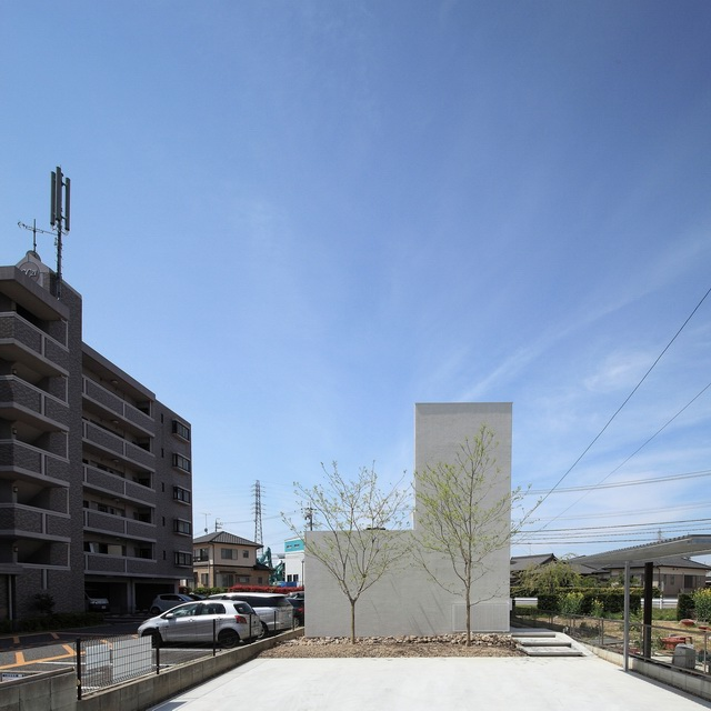 House-in-Yamanote-19