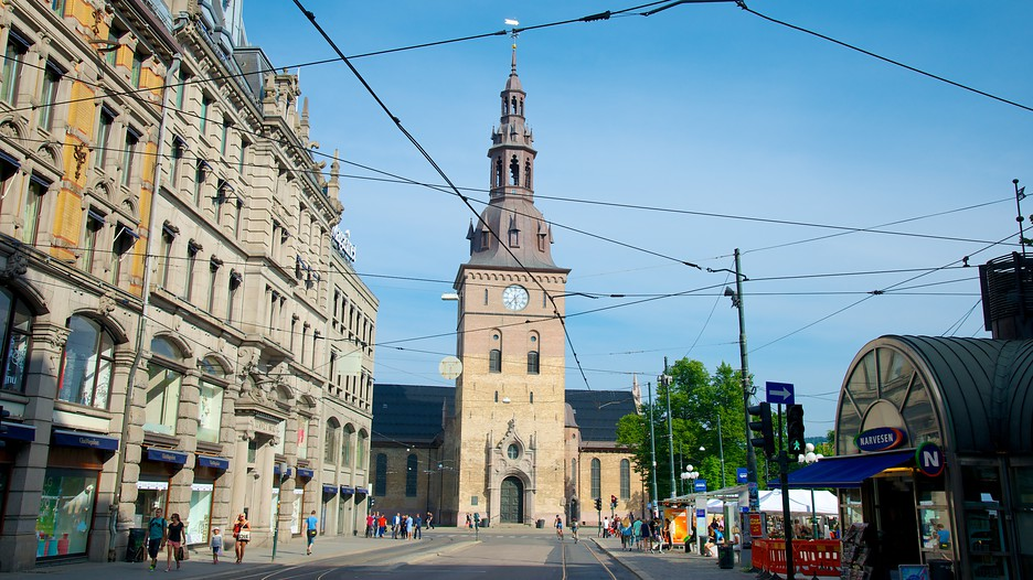 Oslo-Cathedral-Domkirke-51843
