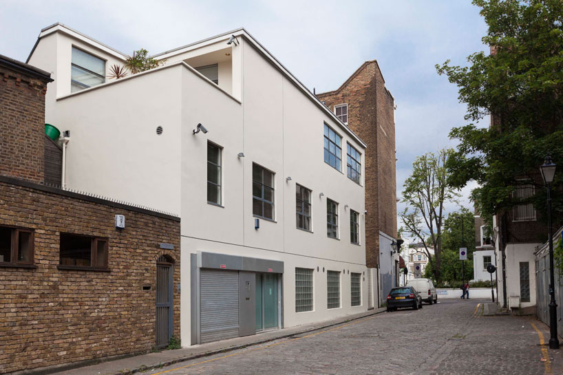 ross-lovegrove-powis-mews-london-property-designboom-12