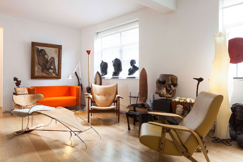 ross-lovegrove-powis-mews-london-property-designboom-11
