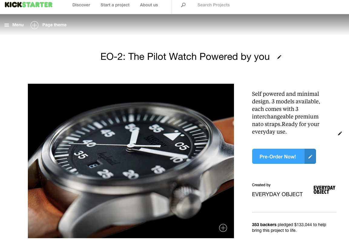 EO-2__The_Pilot_Watch_Powered_by_you_by_EVERYDAY_OBJECT_—_Kickstarter