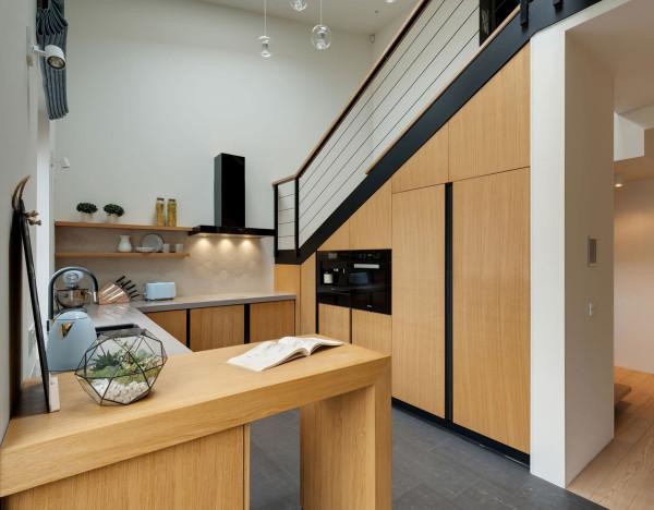 Apartment-with-a-slide-Ki-Design-Studio-5-600x468
