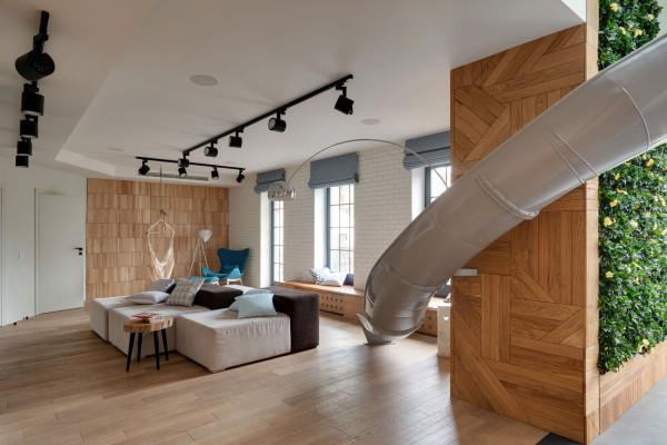 Apartment-with-a-slide-Ki-Design-Studio-6-600x400