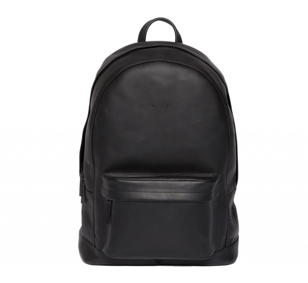 CA6BlackBackpackbyPB0110